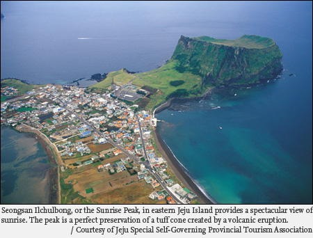 For more information about Jeju Island39;s tourism, visit www.jejutour