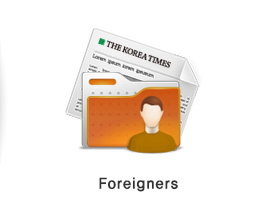 registration for foreigners